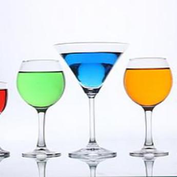 Ликер и коктейли с ликером