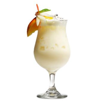 Популярные коктейли с ромом