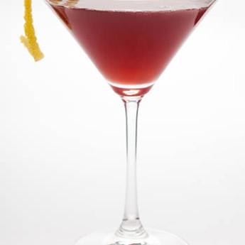 Французский мартини