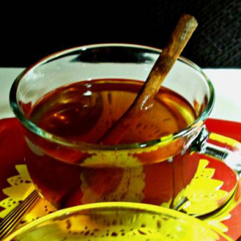 «Горячий» коктейль для похудения от Деми Мур