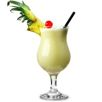 Рецепт коктейля Пина колада