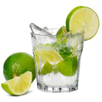 Рецепт коктейля Кайпиринья (Caipirinha cocktail)