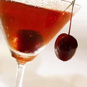 Рецепт коктейля Манхеттен (Манхэттен) (Manhattan cocktail)