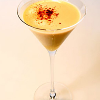 рецепт коктейля Бренди Александр (Brandy Alexander cocktail)