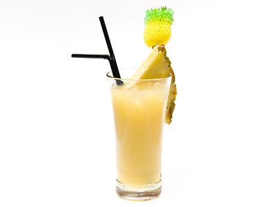 Рецепт коктейля Батида (Batida cocktail)