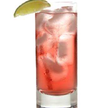 Рецепт коктейля Морской бриз
