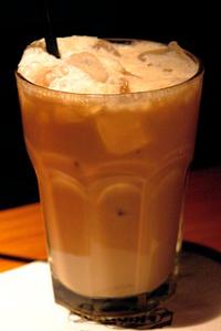 Классический рецепт коктейля Оргазм (Orgasm cocktail)