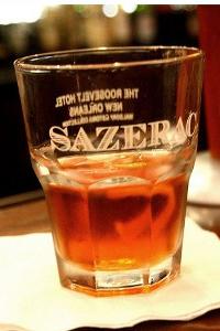 Рецепт коктейля Сазерак (Sazerac cocktail)