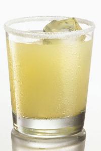 Рецепт коктейля Соленая собака (Морской волк) (Salty Dog cocktail)