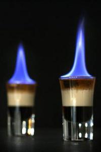 3 рецепта коктейля Б-53 (B-53 cocktail)