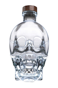 Crystal Head Vodka – легендарный напиток, который просветляет