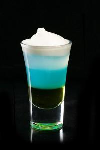2 рецепта коктейля Облака (Clouds cocktail)