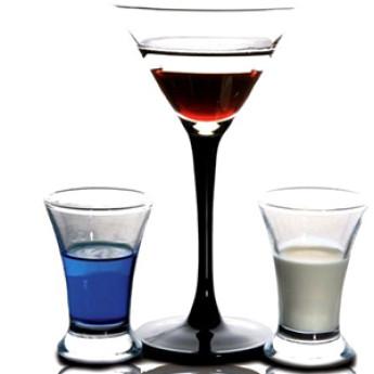 Рецепт коктейля Унесенные ветром