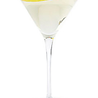 Элегантный коктейль смокинг