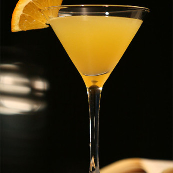 Классический рецепт коктейля Парадайз (Парадиз, Рай) (Paradise cocktail)