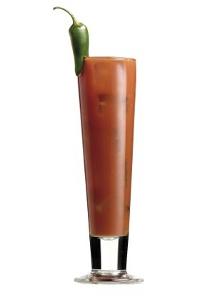 Коктейль Вампиро (Vampiro cocktail): поминальный напиток по-мексикански