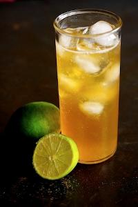 Коктейль Дарк энд сторми (Dark 'n' stormy cocktail) - излюбленный напиток Магеллана