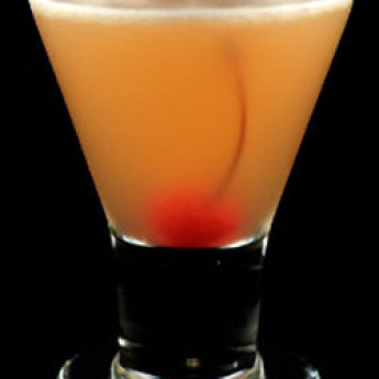 Коктейль Хемингуэй спешл (Hemingway special cocktail)