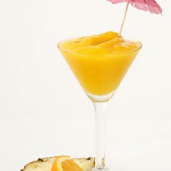 коктейль Желтая птица (Yellow bird cocktail)