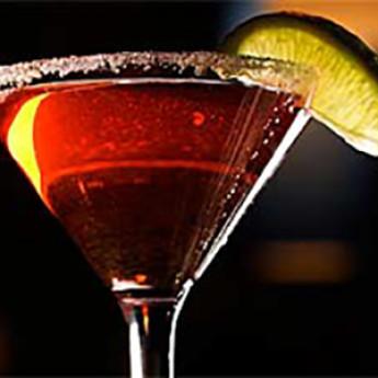Коктейль с колой «Убийца» (Assassin cocktail)