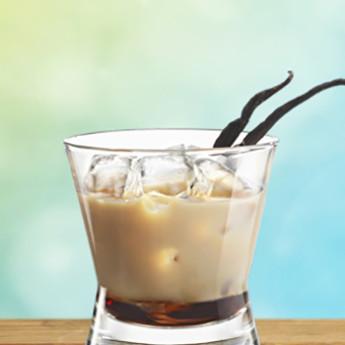 Коктейль с водкой Распутница (Mudslide cocktail)