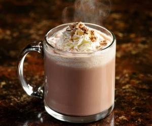 Коктейль с кофе Безумный монах (Mad Monk cocktail) для ценителей лаунжа