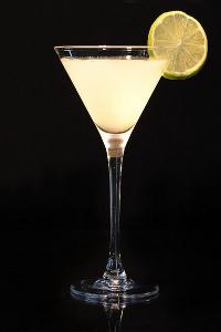Алкогольный коктейль с шоколадом Ниночка (Ninotchka сocktail)