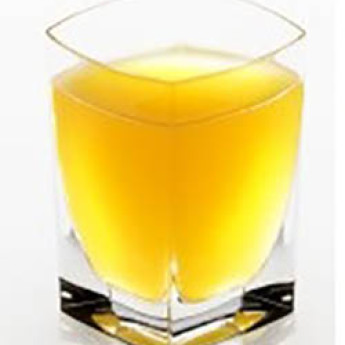 коктейль с соком Большой бамбук (Big Bamboo cocktail)