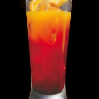 Лучший коктейль с Гренадином Львиное сердце (Lion's Heart cocktail)