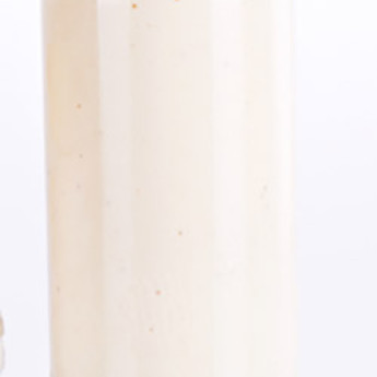 Белый коктейль «Лавина»