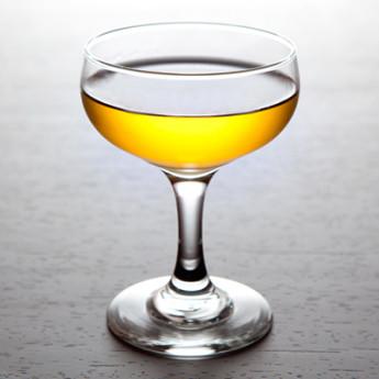 Коктейль на основе ликера Королева Елизавета (Queen Elizabeth cocktail)