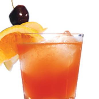 Рецепт коктейля с бурбоном Камера №8