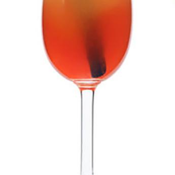 рецепт коктейля с Чинзано
