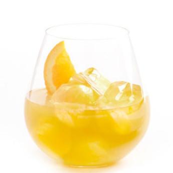 Волосатый пупок (Hairy Navel cocktail)
