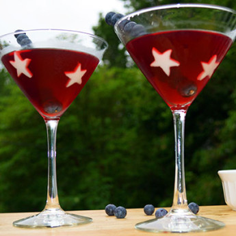 Американская мечта (American dream cocktail)