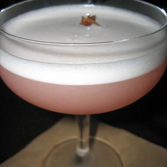 Коктейль Изысканная принцесса (Polished Princess cocktail)