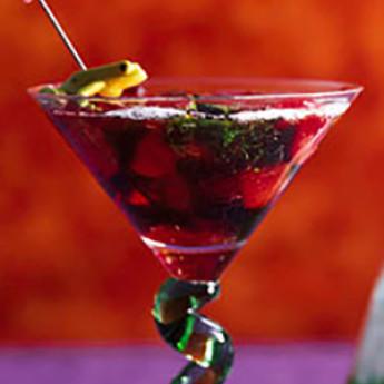 Лягушка в блендере (Frog in blender cocktail)Лягушка в блендере (Frog in blender cocktail)