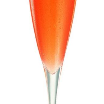 голландский мятный коктейль Пруст