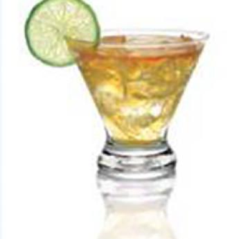 Травяной коктейль Кориандрум (Coriandrum cocktail)