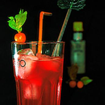 Грейпфрутовые коктейли