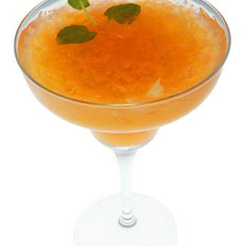 коктейль Апельсиновая Маргарита (Orange Margarita cocktail)