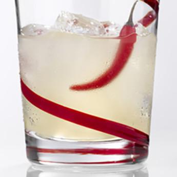 Мадагаскарская Маргарита (Madagascar Margarita cocktail)