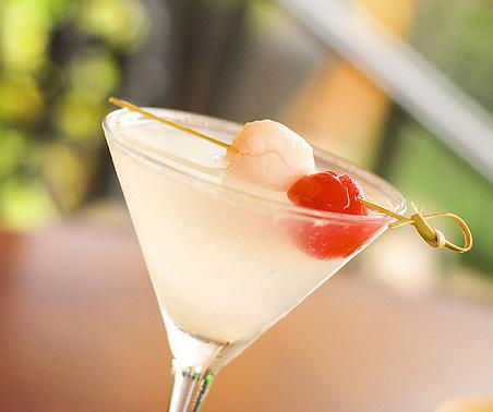 Как приготовить коктейль Сакетини
