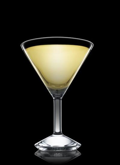 Ананасовый мартини Парк авеню (Park Avenue)