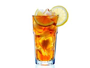 Безалкогольные летние коктейли. Южный сиппер Арнольд Палмер
