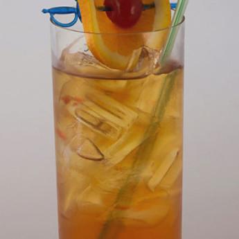 Электрический чай со льдом