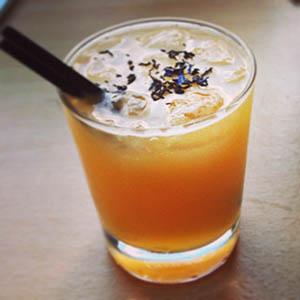 Рецепт приготовления коктейля Император (Emperor cocktail)