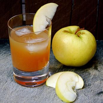 Как приготовить коктейль Каменная изгородь