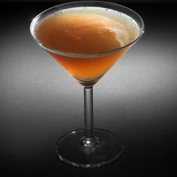 Рецепт приготовления коктейля Миллион долларов
