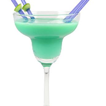 коктейль Праздничный кузнечик